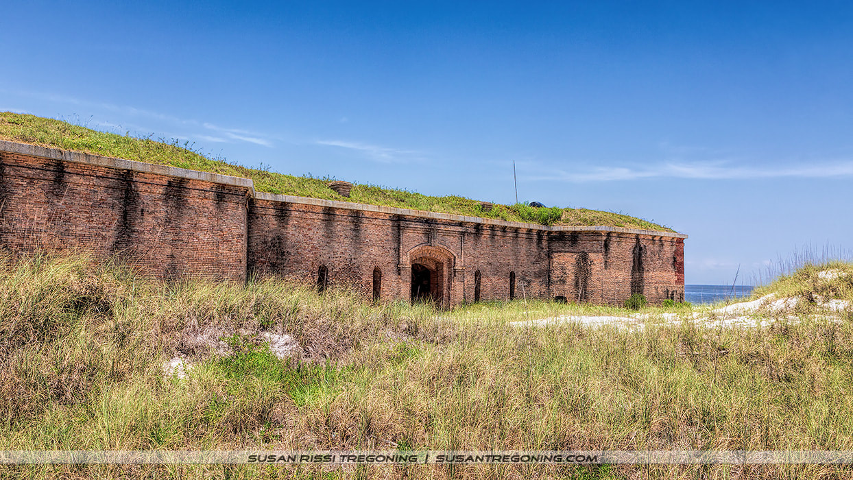 Historic Fort Massachusetts